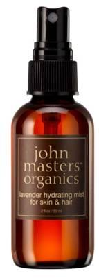Bruma hidratante Lavanda John Masters Organics