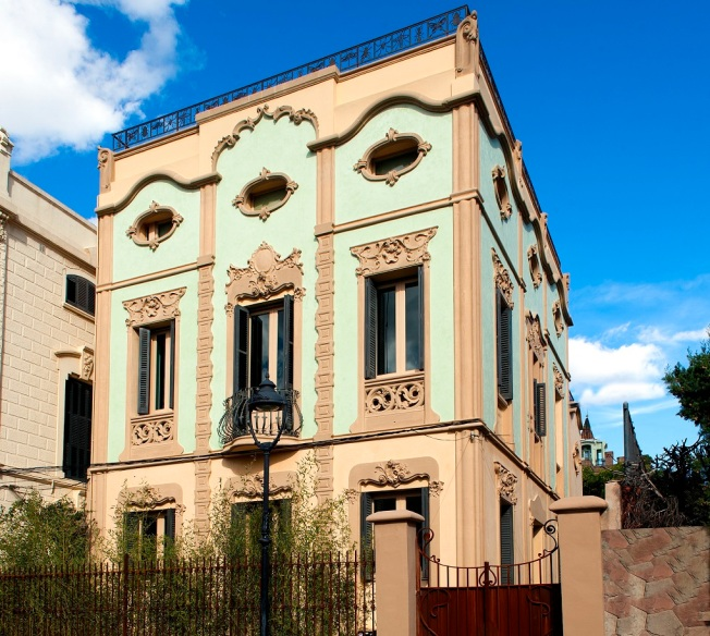 Valmont en Barcelona