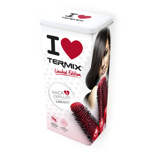 Termix promo I Love Termix