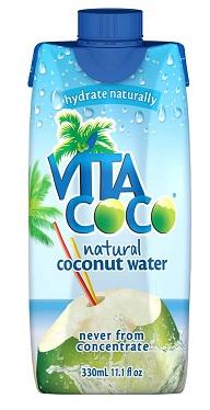 vitacoco natural water alta
