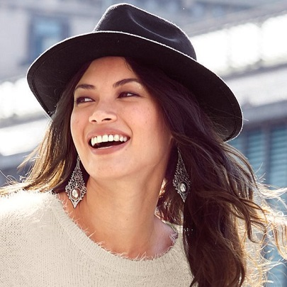 Sombrero Panama de Venca 19.99€ (www.venca.es)