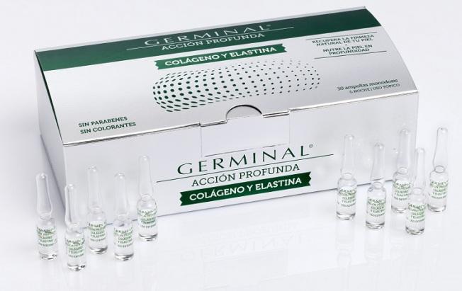 Germinal Colageno y Elastina