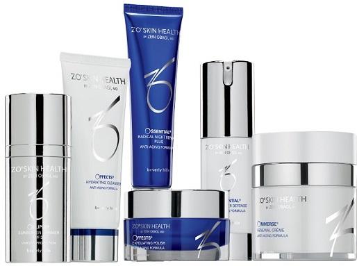 Bodegón ZO Skin Health