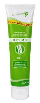 Silicium G5 Gel 150 ml