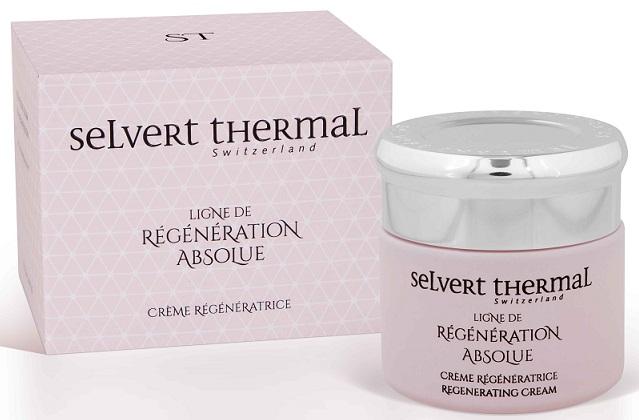 Crema regeneradora con caja