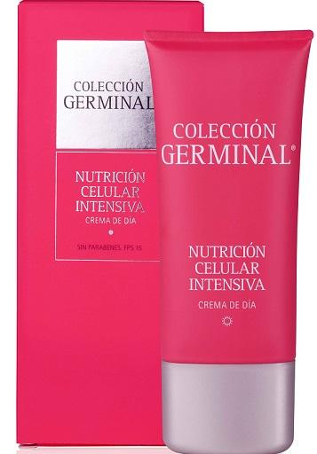 Nutrición Celular Intensiva Colección Germinal