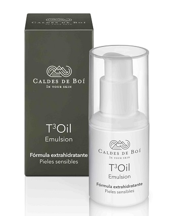 T3 Oil producto