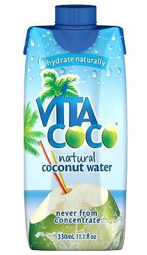 vita coco natural water alta