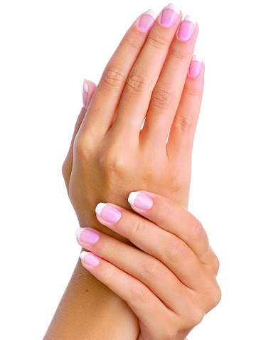 square-nails