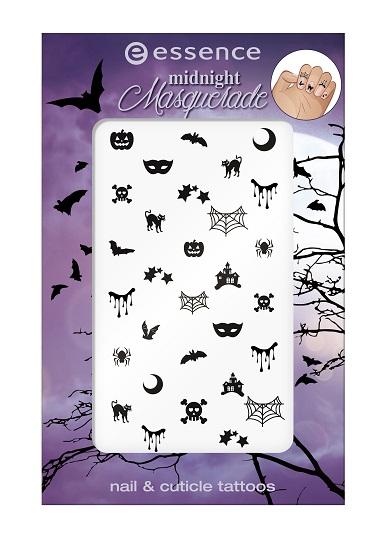 essence midnight masquerade nail & cuticle tattoos 01