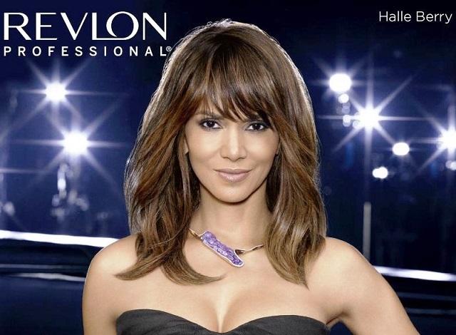 Halle Berry para Revlon Professional