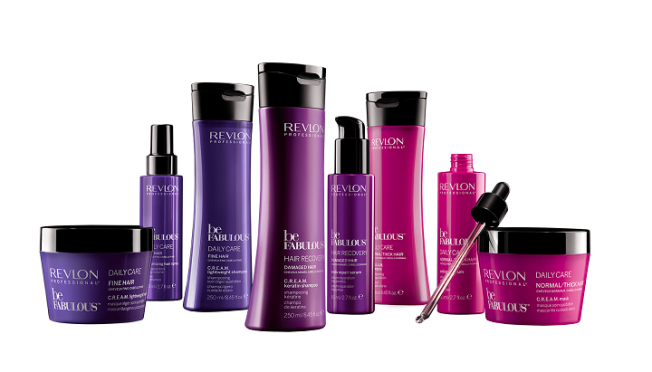 Be fabulous de Revlon Professional