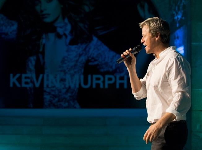Peter McDonald, CEO y cofundador de la marca.