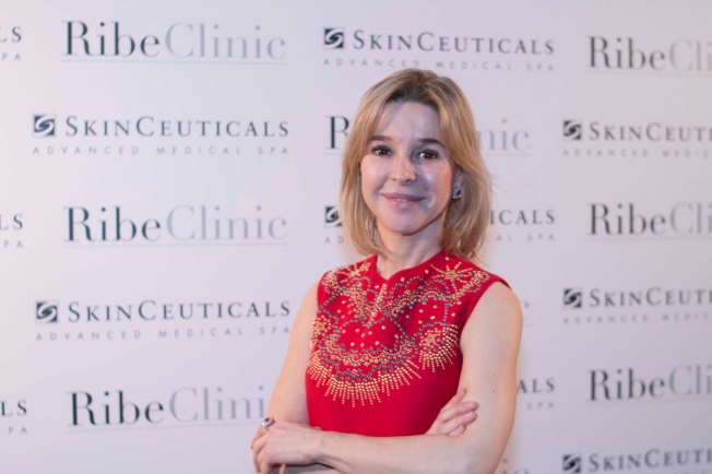 doctora Adriana Ribé
